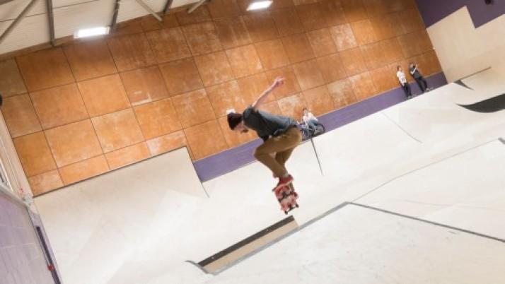 Air Skateboard Jam Comp July 19