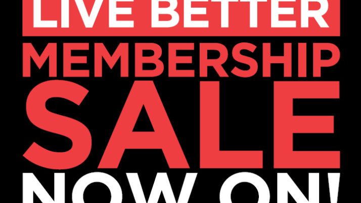 Exclusive Membership Offers – Live Better with YMCA